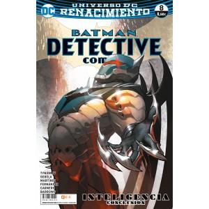 Batman: Detective Comics nº 08 (Renacimiento)