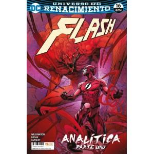 Flash nº 30/ 16 (Renacimiento)
