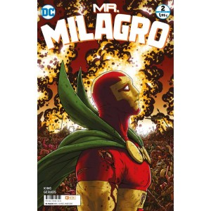 Mr. Milagro nº 02