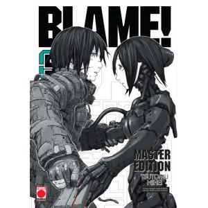Blame! Master Edition nº 05