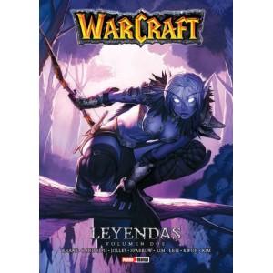 Warcraft: Leyendas nº 02