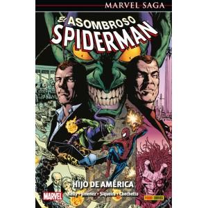 Marvel Saga nº 49: El asombroso Spiderman nº 22