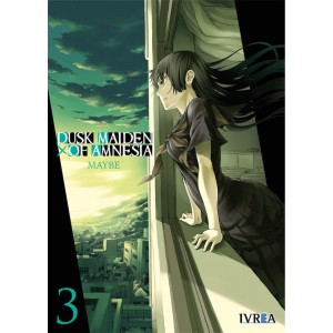 Dusk Maiden of Amnesia nº 03