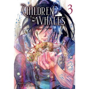 Children of the Whales nº 03