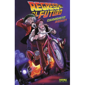 Regreso al Futuro: Ciudadano Brown