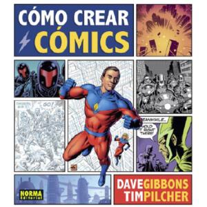 Cómo crear cómics