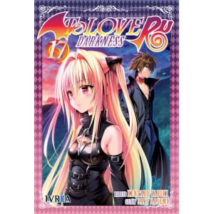 To Love Ru Darkness nº 17