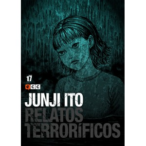 Junji Ito: Relatos terroríficos nº 17