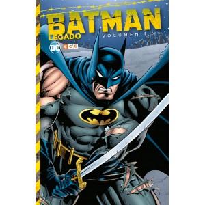 Batman: Legado nº 01