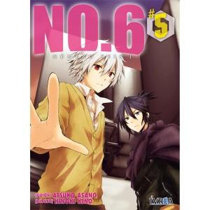 Nº6 nº 05