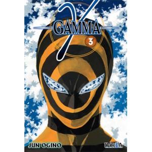 Gamma nº 03