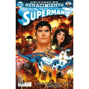 Superman nº 72/ 17 (Renacimiento)