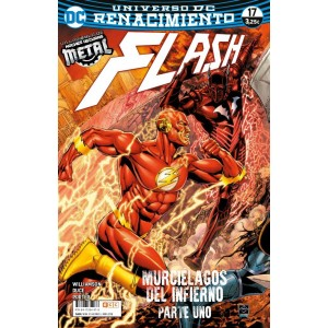 Flash nº 31/ 17 (Renacimiento)