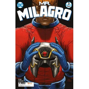 Mr. Milagro nº 03