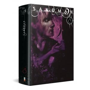Sandman: Edición Deluxe nº 05