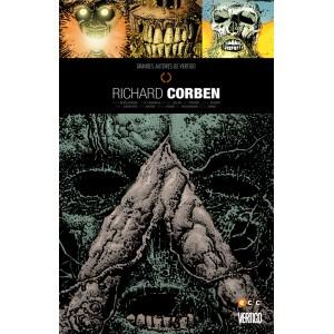 Grandes autores de Vertigo: Richard Corben