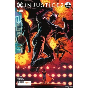 Injustice: Gods among us nº 59