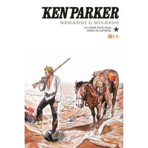 Ken Parker nº 09