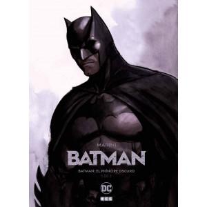 Batman: El príncipe oscuro nº 01