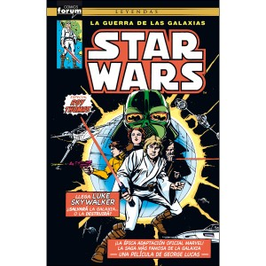 Star Wars - Los años Marvel: Especial Roy Thomas