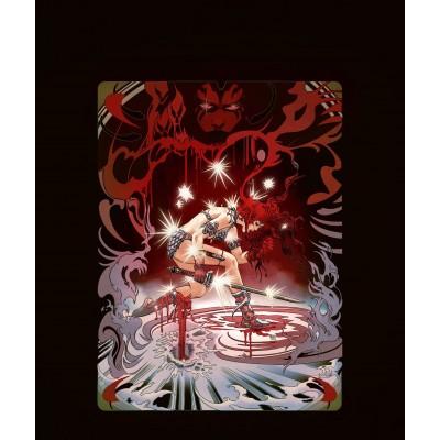 Red Sonja (Creación propia)