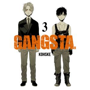 Gangsta nº 03