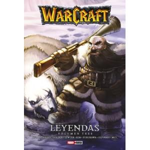 Warcraft: Leyendas nº 03
