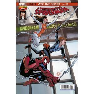 El Asombroso Spiderman: Renueva tus votos nº 13