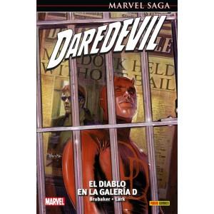 Marvel Saga nº 52. Daredevil nº 15