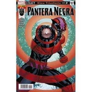 Pantera Negra nº 21