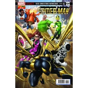 Spider-man nº 22