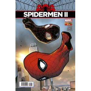 Spidermen II nº 05