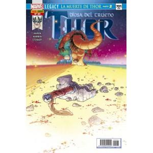 Thor: Diosa del trueno nº 82