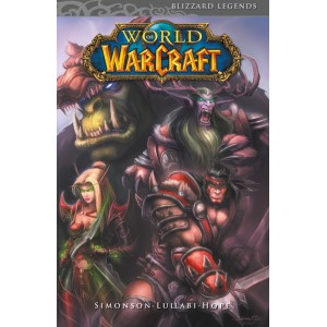 World of Warcraft nº 01