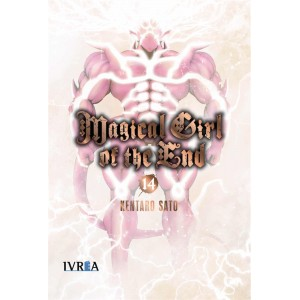 Magical Girl of the End nº 14