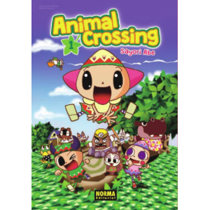 Animal Crossing nº 01
