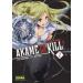 Akame Ga Kill! Zero nº 02