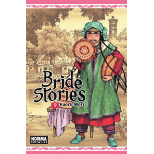 Bride Stories nº 09