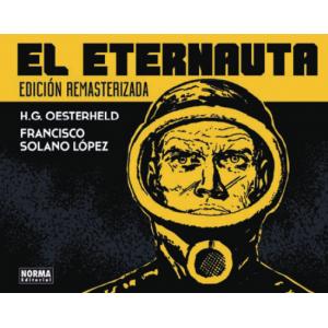 El eternauta. Edición remasterizada