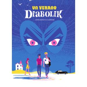 Un verano Diabolik