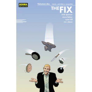 The Fix nº 02: Leyes, perretes y zoquetes