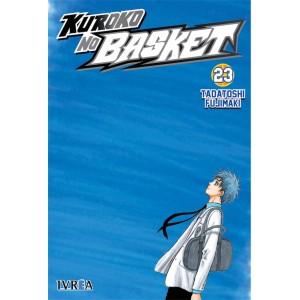 Kuroko no Basket nº 23