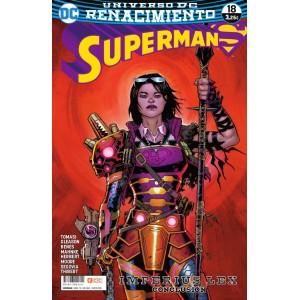 Superman nº 73/ 18 (Renacimiento)