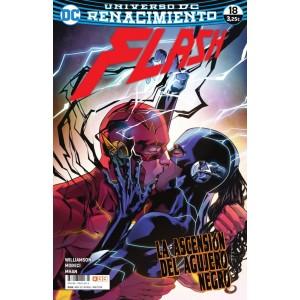 Flash nº 32/ 18 (Renacimiento)