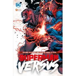 Superman: Versus