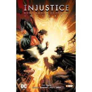 Injustice: Año uno (Integral)