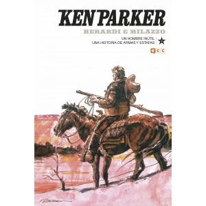 Ken Parker nº 10