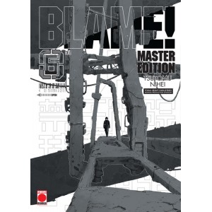 Blame! Master Edition nº 06