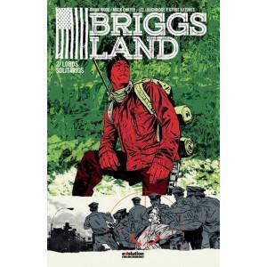 Briggs Land nº 02: Lobos solitarios