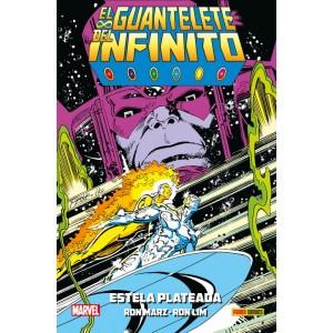 Héroes Marvel - Colección Jim Starlin nº 04